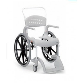 Silla de Ducha Autopropulsable Clean 600
