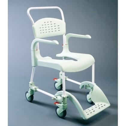 Silla de Ducha y Wc Clean (AD828) - Ortopedia Movernos