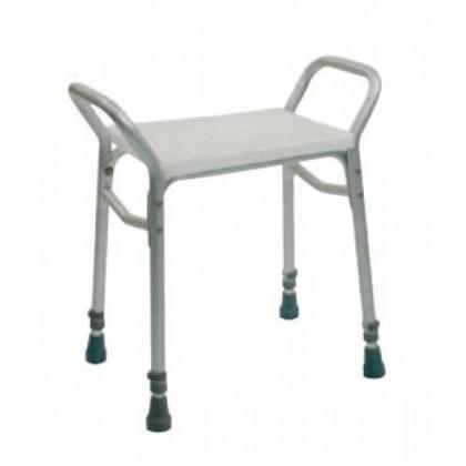 Banqueta de Baño Geminis (AD532) - Ortopedia Movernos