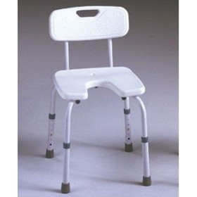 Silla Regulable con Sistema de Higiene