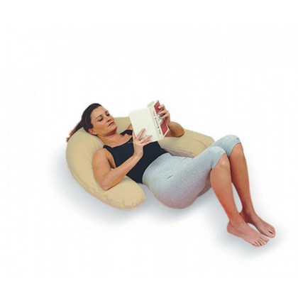 Almohada Long Body (H4060) - Ortopedia Movernos