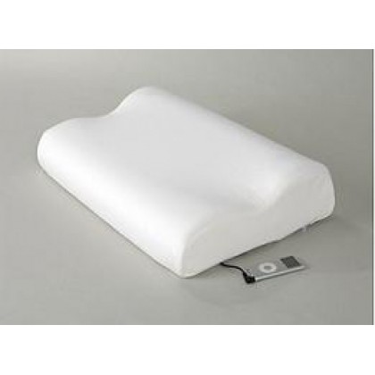Almohada Music Pillow (H4030) - Ortopedia Movernos