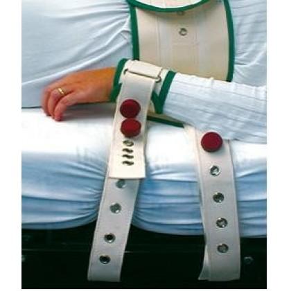 Muñequeras de Sujeción con Cierre Magnético (H3401) - Ortopedia Movernos