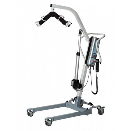 Grúa Compacta Micro + Arnés Universal Confort (AD908) - Ortopedia Movernos