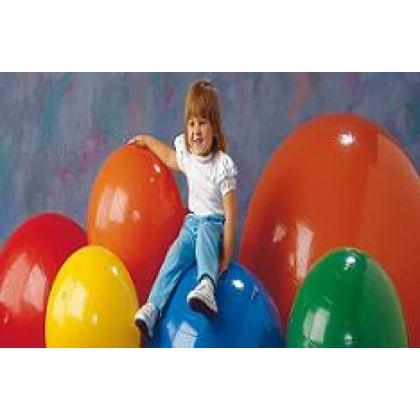 Balones de Terapia (BALONES DE TERAPIA) - Ortopedia Movernos