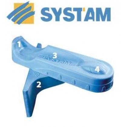 Posicionador de Brazo para Silla de Ruedas (H4110) - Ortopedia Movernos