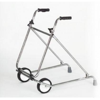 Andador con Ruedas Plegable (AD245) - Ortopedia Movernos