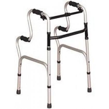 Caminador de Incorporación robusto (AD232) - Ortopedia Movernos
