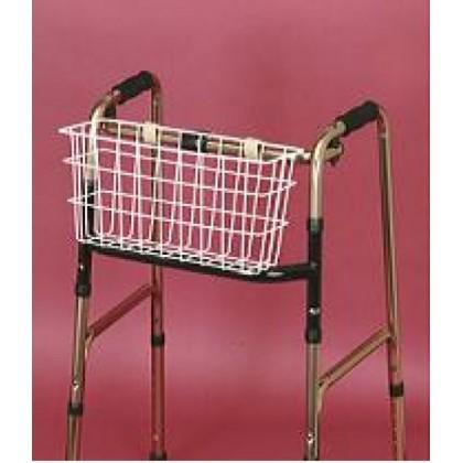 Cesta para Caminador (AD231) - Ortopedia Movernos