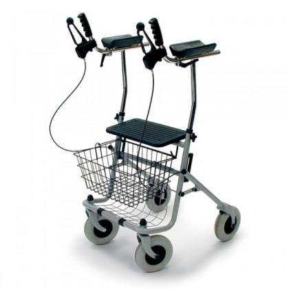 Caminador Polivalente Artris (AD120) - Ortopedia Movernos