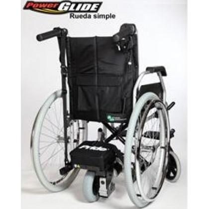 Motor de ayuda al acompañante  PowerGlide (PG1) - Ortopedia Movernos