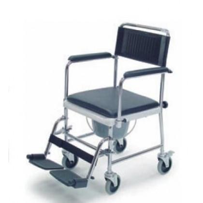 Silla Inodoro Resident (TSU) - Ortopedia Movernos