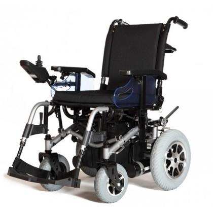 Silla de ruedas eléctrica R-220 (R220) - Ortopedia Movernos