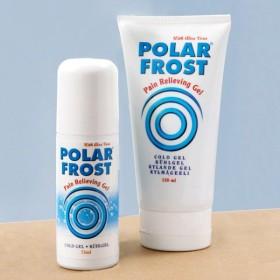Gel Frío Polar Frost