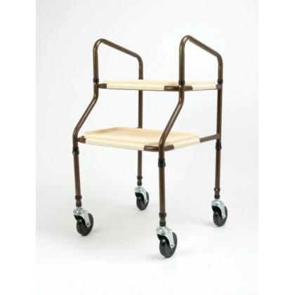 Carrito con Ruedas (H5972) - Ortopedia Movernos