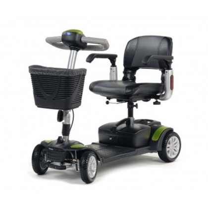 Scooter Eclipse (scooter eclipse) - Ortopedia Movernos