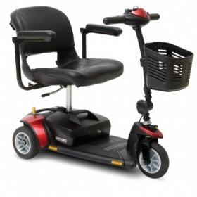 Scooter 'GOGO' 3 Ruedas