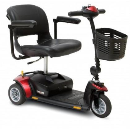 Scooter  GOGO  3 Ruedas (GOGO3) - Ortopedia Movernos