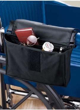 bolsa guardaobjetos para silla