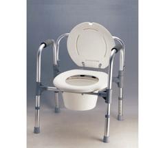 silla de inodoro ortopedia