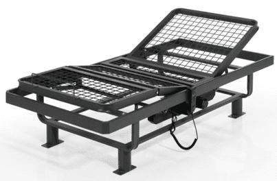 cama articulada para obesos