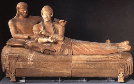 sarcofago egipcio