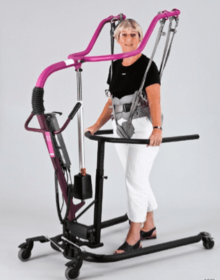 andador de walking trainer