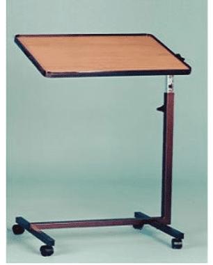 mesa auxiliar para cama o sofa