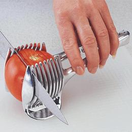 utiles para cortar verduras