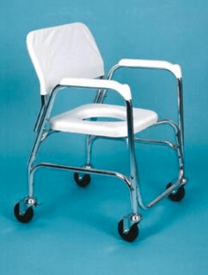 Sillas y asientos comprar silla para ducha de ortopedia online - Sillas de ruedas para bano ...