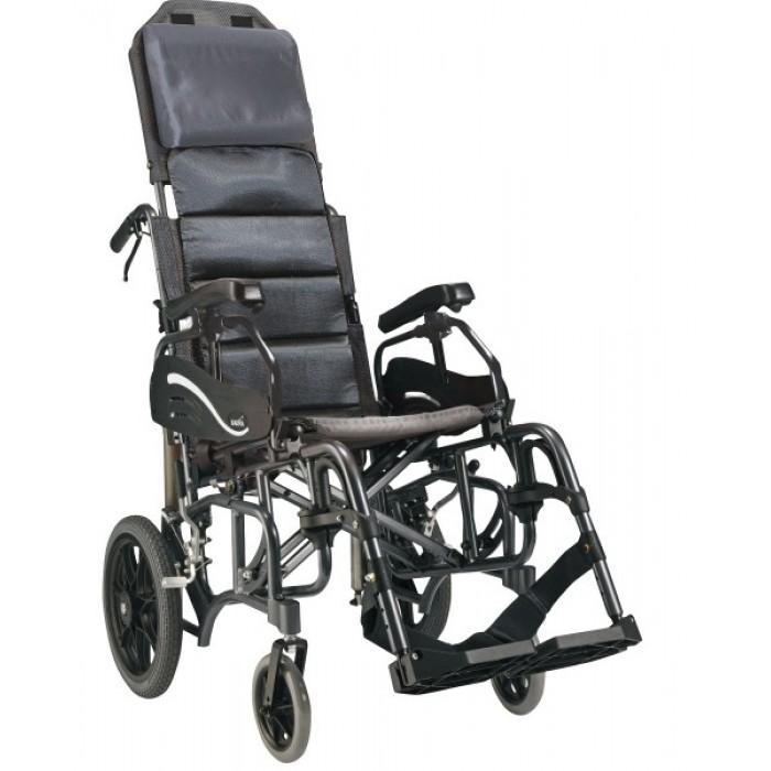 imagen de sillas de ruedas basculantes