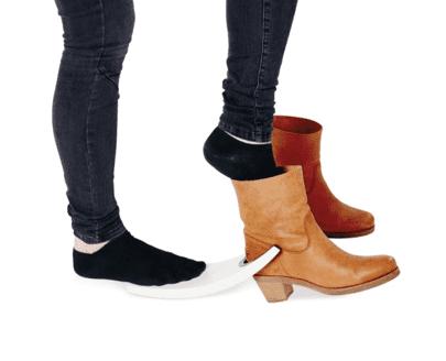 uso del descalzador