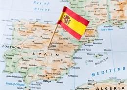 imagen de las ortopedias en España