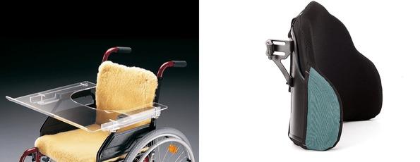 accesorios para silla de ruedas
