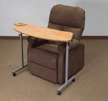 mobiliario adaptado