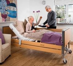 cama Electrica articulada