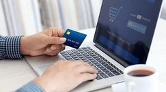 pagando con tarjeta de credito